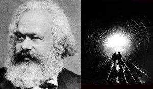 Marx - izlaz iz kapitalizma