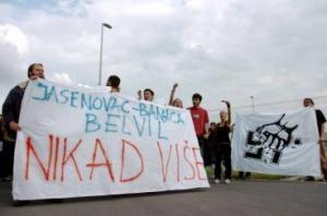 Protest protiv žice