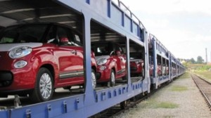 Fijat-Krajsler-automobili-Kragujevac